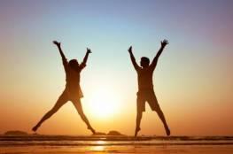 كيف تشعر بالسعادة خلال فترة تفشي وباء كورونا؟؟