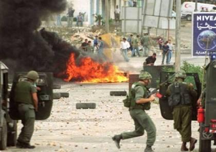 عشرون عاما على الانتفاضة الثانية… الإسرائيليون مختلفون هل كانت عفوية أم مخطّطة؟