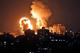 الخارجية تدين جرائم الاحتلال في قطاع غزة وتطالب الجنائية بالإسراع في تحقيقاتها