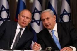 مسؤول سابق بالموساد: لبوتين مصلحة بحرب إسرائيلية – إيرانية