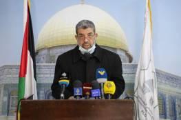 أبو حلبية: الاحتلال يسعى لفرض واقع جديد في الأقصى