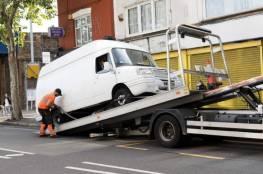 سائق يضرب شرطيا بمنجل بعدما طلب منه التوقف في لندن