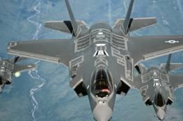"""قطر قدمت طلبا رسميا للولايات المتحدة لشراء مقاتلات من نوع """"F-35"""""""