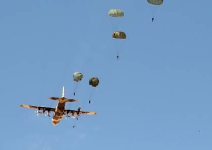 صورة: السيسي يصدر أوامر للجيش المصري بالاستعداد القتالي..!