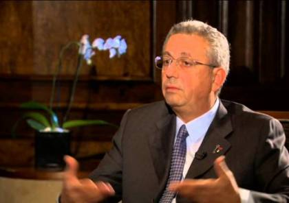 البرغوثي: إسرائيل تنفذ صفقة القرن عبر 25 ألف وحدة استيطانية