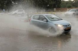 نصف مليار دولار خسائر إسرائيل بسبب الأحوال الجوية العاصفة