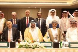اتحاد اللجان الاولمبية العربية يطالب بحل لإنهاء معاناة الرياضة الفلسطينية