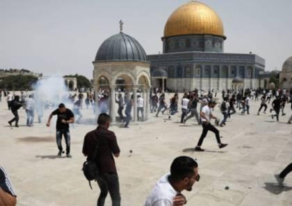 """""""شهور العسل لا تدوم إلى الأبد""""..هآرتس: معركة القدس جعلت السعودية تعيد حساباتها بشأن التطبيع مع إسرائيل"""