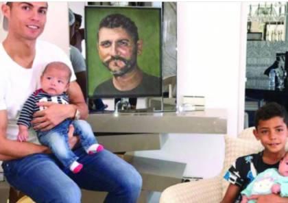مشهور سعودي: كريستيانو رونالدو ابن عمي وتبرأت منه لهذا السبب (فيديو)