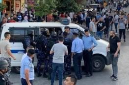"""""""حرية"""" يبعث بلاغًا لمقررين أمميين بشأن اعتداءات الأجهزة الأمنية بالضفة"""