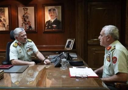 """محكمة أمن الدولة الأردنية تباشر التحقيق مع متآمرين مزعومين في ملف """"الفتنة"""""""