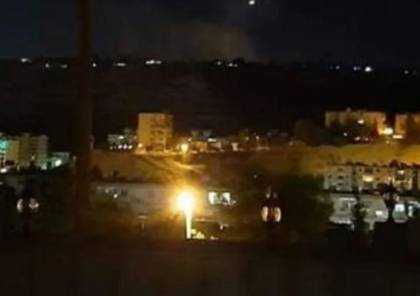 دمشق: مقتل عنصرين من حزب الله وثالث إيراني بالغارة الإسرائيلية