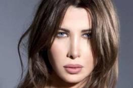 صورة.. نانسي عجرم ونجل محامية قتيل منزلها في صورة أحدثت ضجة.. ما سرها؟