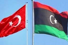 هل يصمد النجاح التركي في ليبيا على مدى الزمن؟