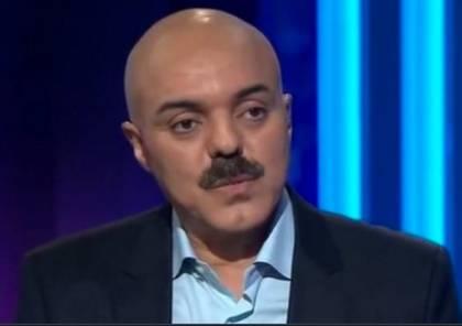 المشهراوي: نحن من فتح ولن نخرج منها والحديث عن حزب جديد مجرد أضغاث أحلام