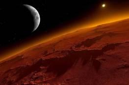 ناسا تكشف سبب تجريد المريخ من غلافه الجوي