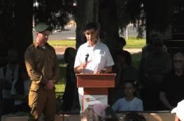 عائلة غولدين: يجب أن تكون عودة الجنود شرطا لكل شيء مع قطاع غزة
