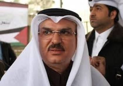 ضابط إسرائيلي: العمادي يقوي موقع قطر في الساحة الفلسطينية رغم أنف مصر