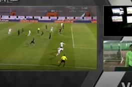 ملخص أهداف مباراة الشباب والعين في الدوري السعودي 2021