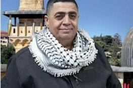 القدس: الاحتلال يعتقل 13 مواطنا بينهم أمين عام المؤتمر الشعبي