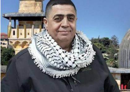 النتشة يحذر من تنفيذ الاحتلال مجزرة بحق المنازل في القدس المحتلة