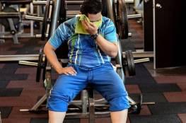 """الرياضة ليست """"الحل الأمثل"""" لخسارة الوزن"""