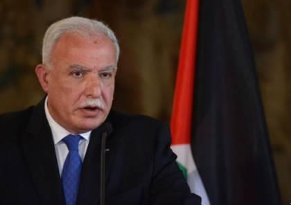 دولة فلسطين تؤكد استعدادها للانخراط في مفاوضات جادة ضمن سقف زمني واضح
