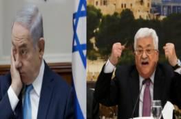 """أوجاع إسرائيل الـ4 المقبلة: من النووي الإيراني حتى """"قهوة أبو مازن"""""""