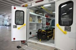 جنين: مصرع مواطنة بحادث سير و شاب بصعقة كهربائية