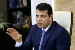دحلان يعلق على حملة الإعتقالات التي تمارسها الأجهزة الأمنية بالضفة وإقالة موظفة في لشبونة