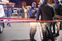 أوحانا: 60% من الجرائم بالوسط العربي