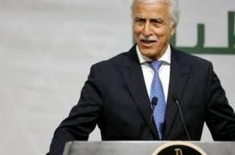 وزير فلسطيني يناقش مع القنصل البريطاني وضع القطاع التعليمي
