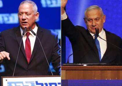 غانتس : نتنياهو لا يصلح لرئاسة حكومة إسرائيل