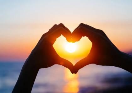 متى موعد تاريخ عيد الحب 2021