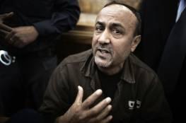 اللحام: يتهم الاعلام الاسرائيلي بالتواطئ مع امن الاحتلال والمس بالبرغوثي