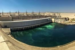 رئيس المحطات المائية في مصر يوضح حقيقة تأثير سد النهضة على السد العالي