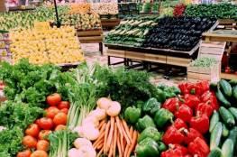 افتتاح سوق المزارعين الوطني في بيت لحم دعما للمنتجات الوطنية