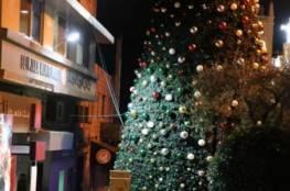 محافظ بيت لحم: تسهيلات واجراءات خاصة للاحتفال بأعياد الميلاد