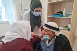كورونا المجتمع العربي: 16 بلدة حمراء و3,752 إصابة و24 وفاة في أسبوع