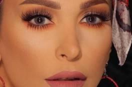 أمل حجازي إلى القضاء بسبب حجابها