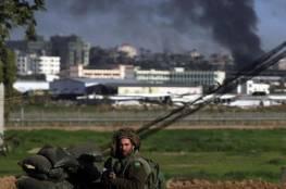 لكنهما ربما تتفاجآن.. إسرائيل والسلطة واثقتان: الوضع مع غزة تحت السيطرة