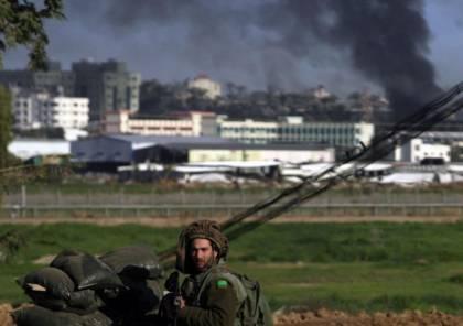 جيش الاحتلال يستعد لتزايد أعداد المتسللين من غزة