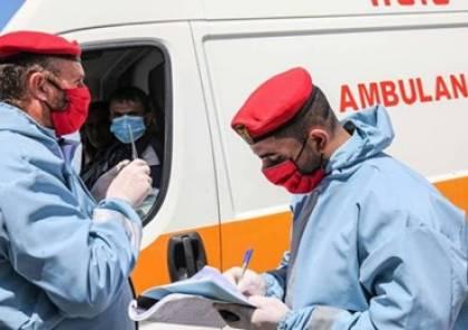 وزارة الصحة: تسجيل 73 إصابة جديدة بفيروس كورونا في قطاع غزة