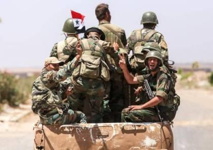 تحذيرات من مواجهة مباشرة مع جيش الاحتلال.. تعزيزات كبيرة للجيش السوري في الجبهة الجنوبية