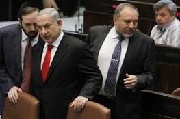 ليبرمان: نتنياهو رفض مقترحا لاغتيال قيادات من حماس والجهاد بغزة
