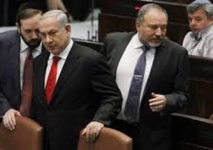 تعثر المفاوضات بين الليكود والأحزاب الإسرائيلية