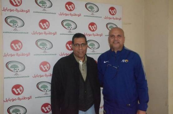 اتحاد القدم يفتتح دورة مدربي المستوى الثاني