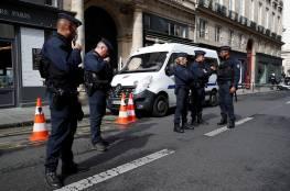 العشرات يهاجمون مركزا للشرطة في ضواحي باريس