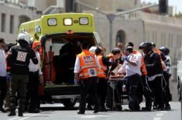 إصابة عامل من رام الله إثر طعنه من قبل إسرائيلي داخل أراضي الـ48