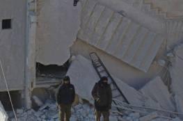 مسلحو المعارضة المؤيدة لتركيا في إدلب يرفضون تسليم أسلحتهم والانسحاب